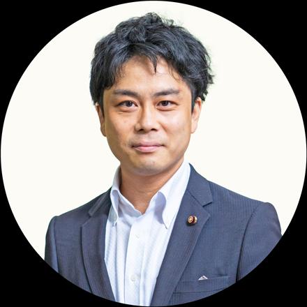 松岡篤のアイコン