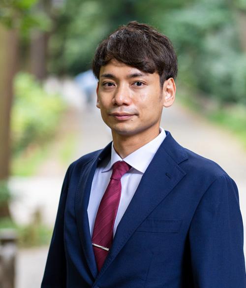 武井亮太プロフィール