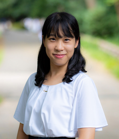 石津遥香プロフィール
